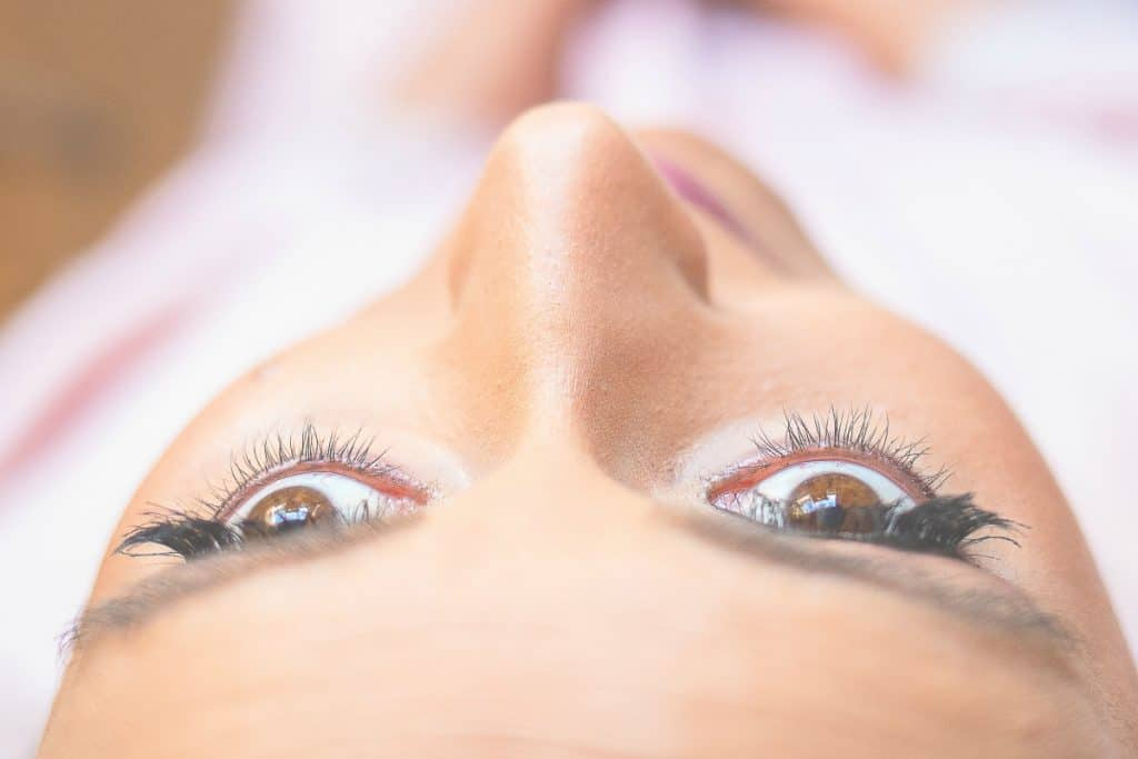 Consider (semi) permanent makeup