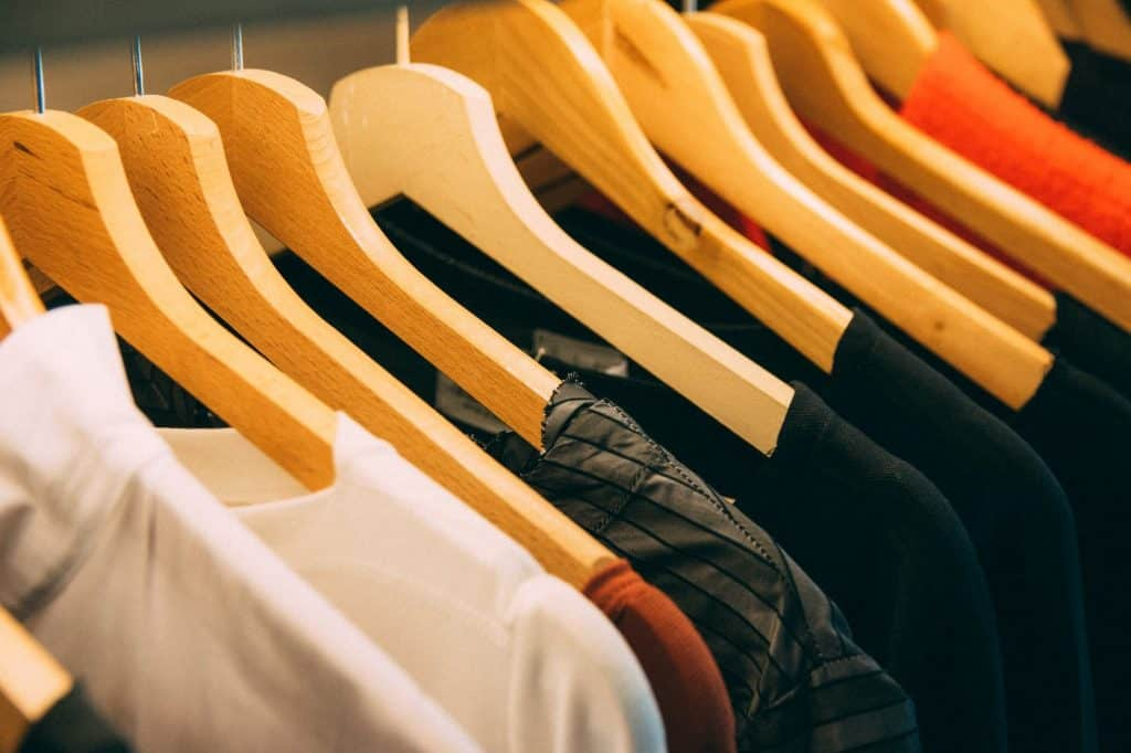 Sell Your Clothes for Extra Cash