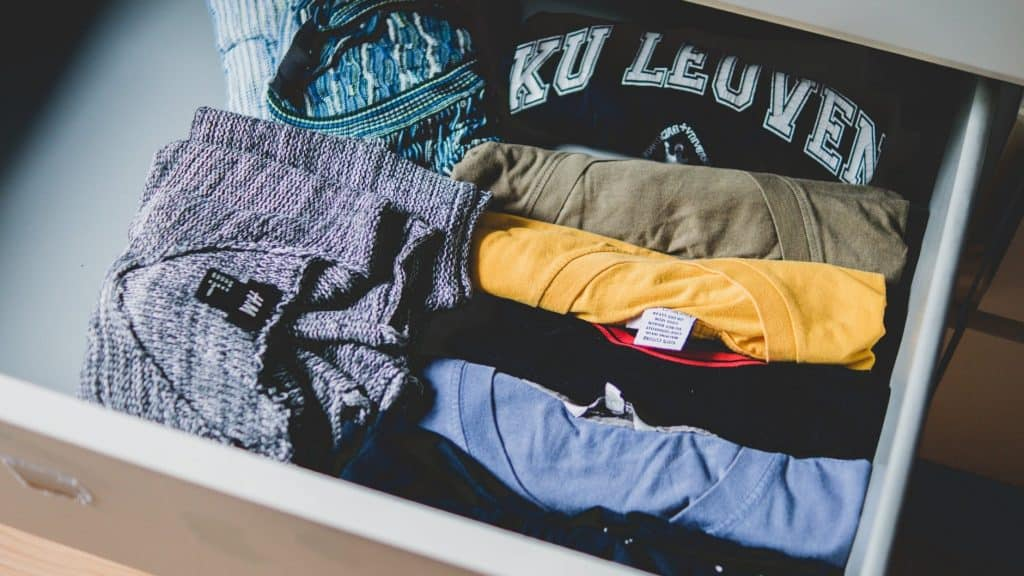 Sort Your Wardrobe