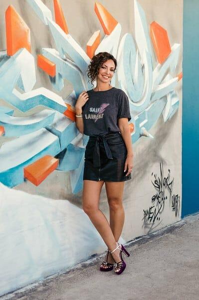 Michelle DiMarco