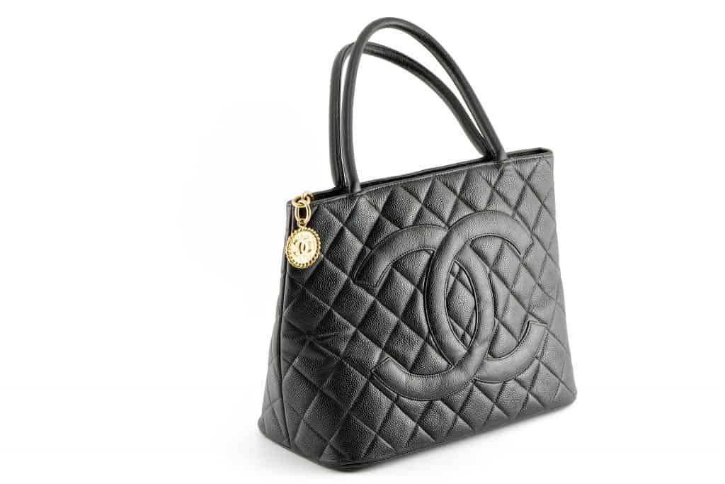 CHanel Bag Angled