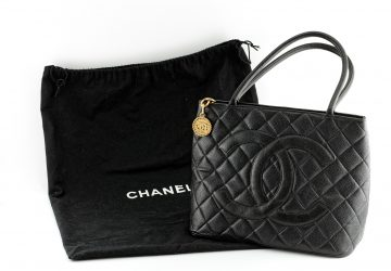Featured Image - Chanel with Dust Cover
