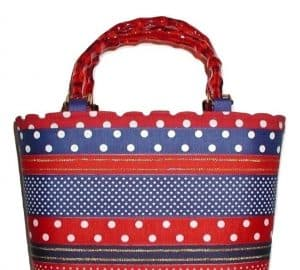 July 4th Handbag