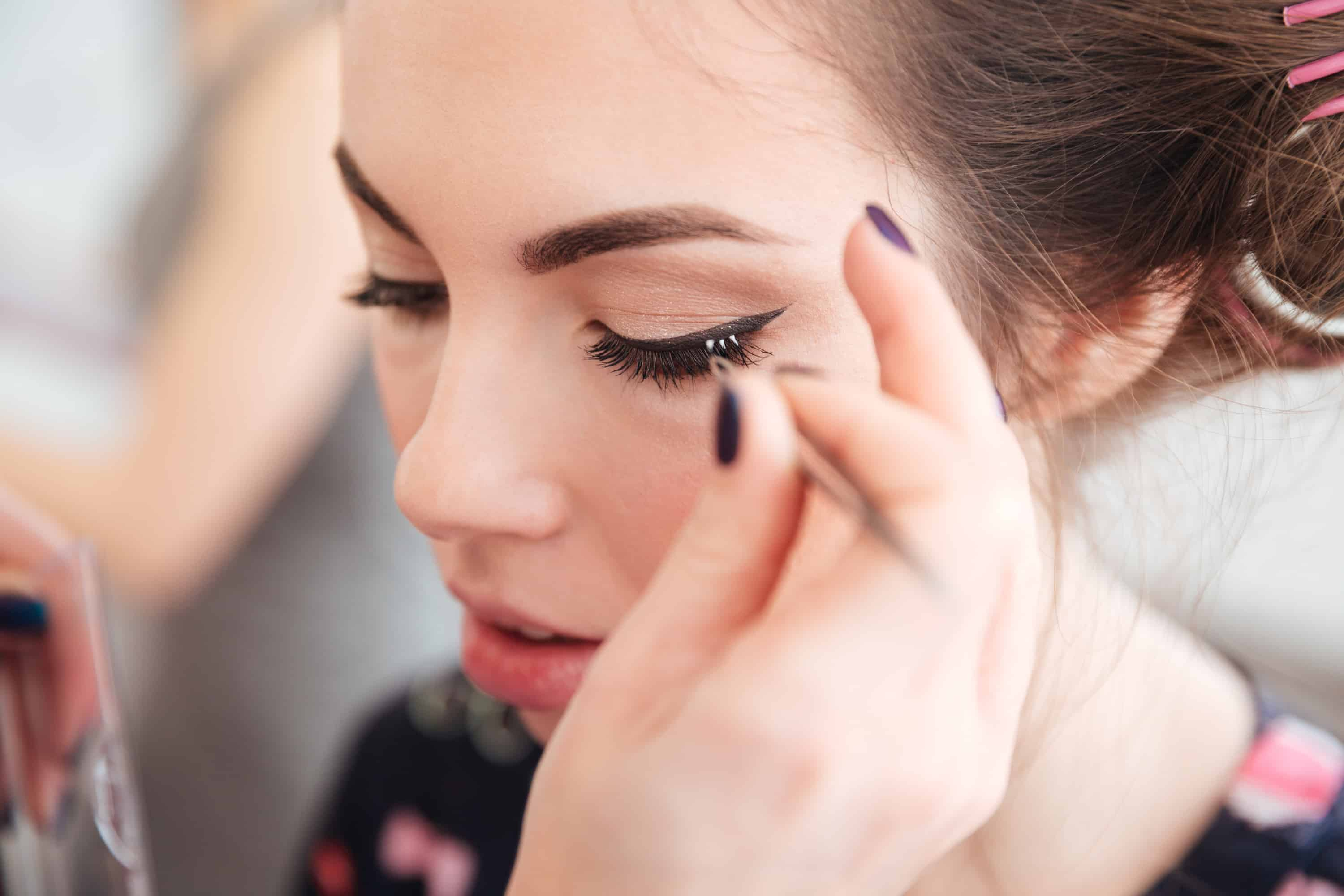 Daughter Who is New to Makeup