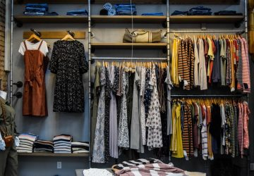 Closet Organization - Featured Image