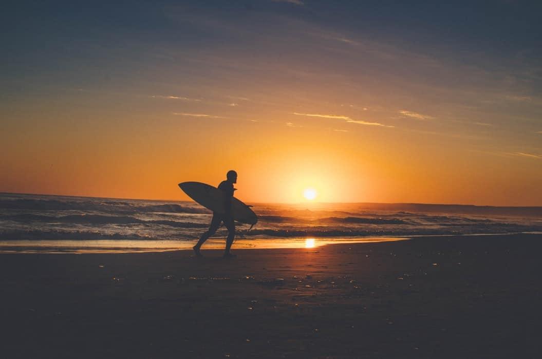 Surf - Hawaii