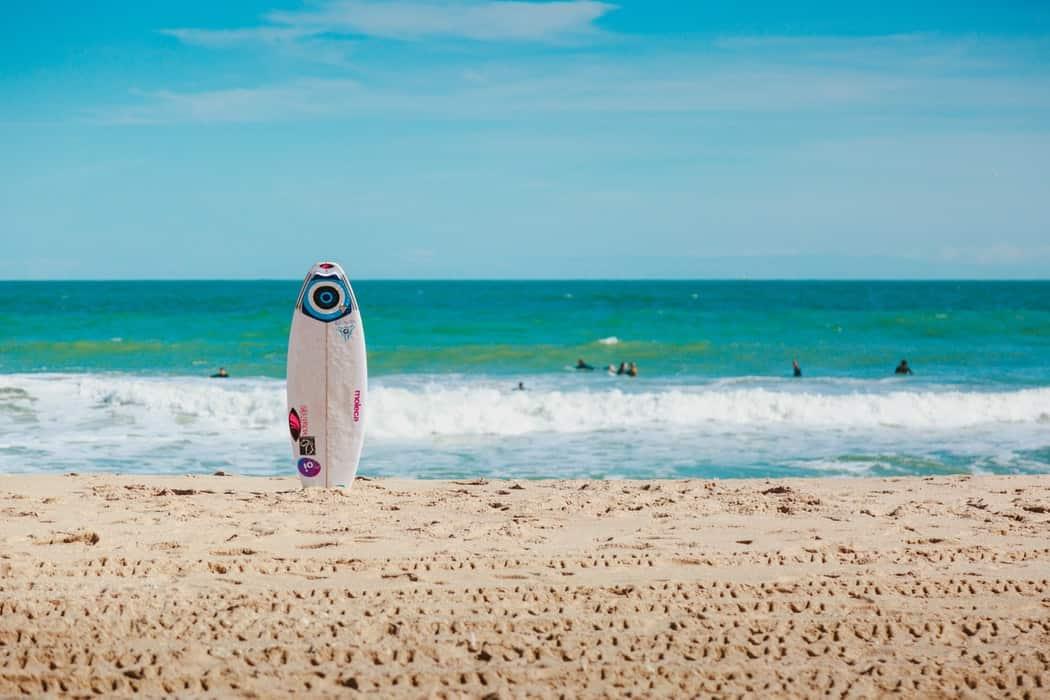 Surf - Montauk
