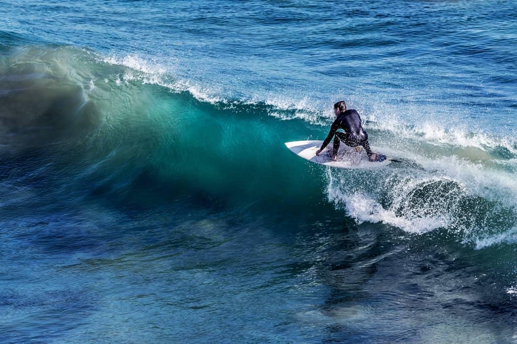 Surf - New Smyrna Beach