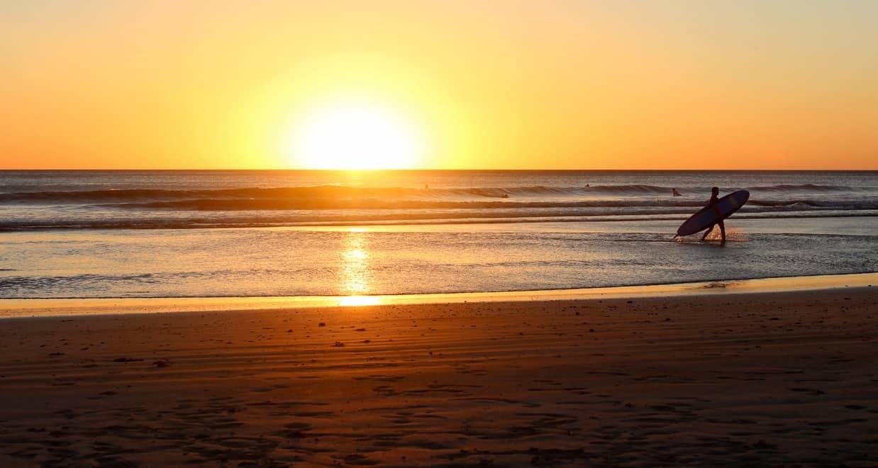 Surf - South Padre Island