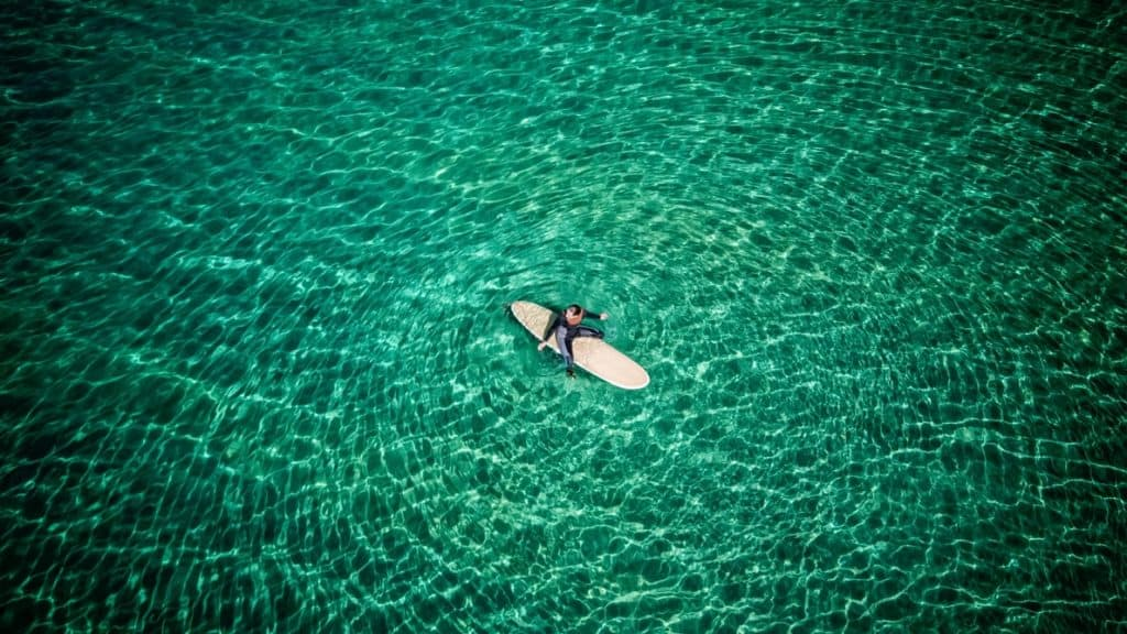 Surf - Virginia Beach