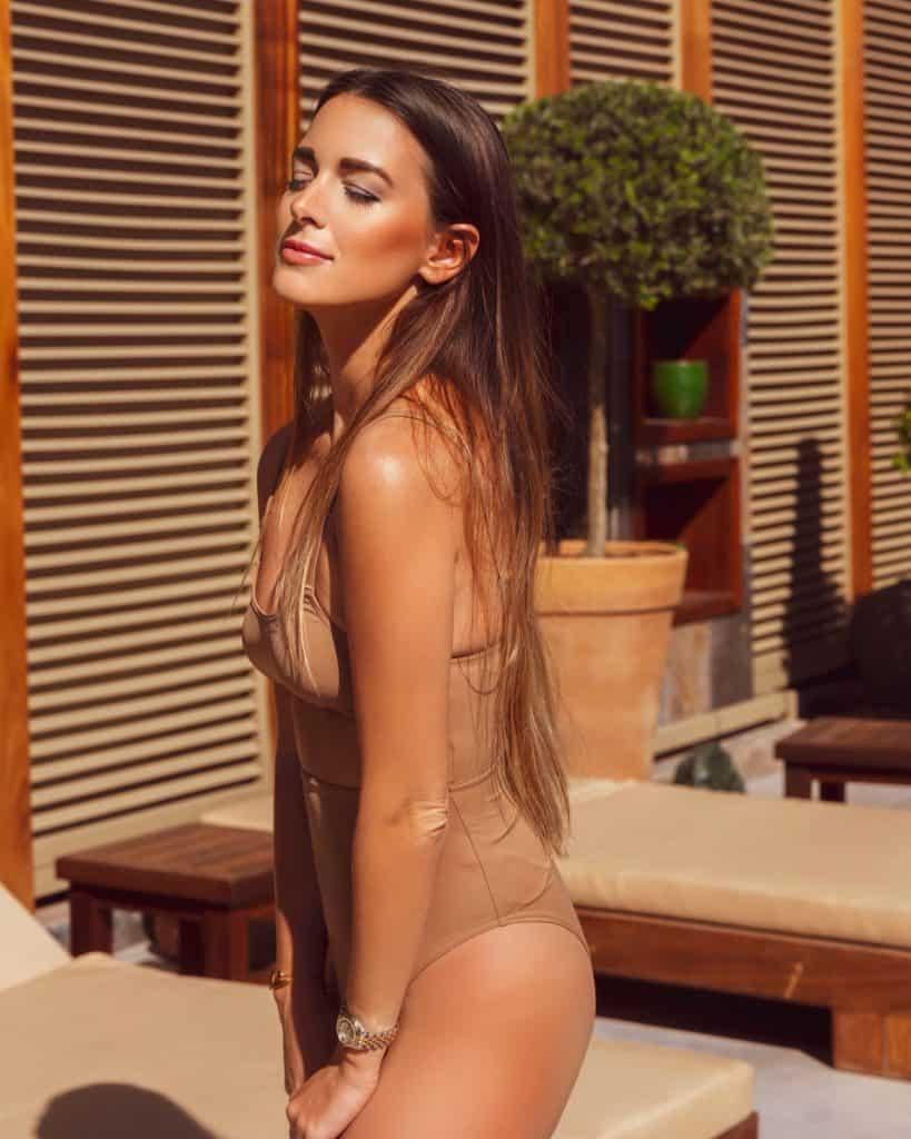 5. Allison Soro