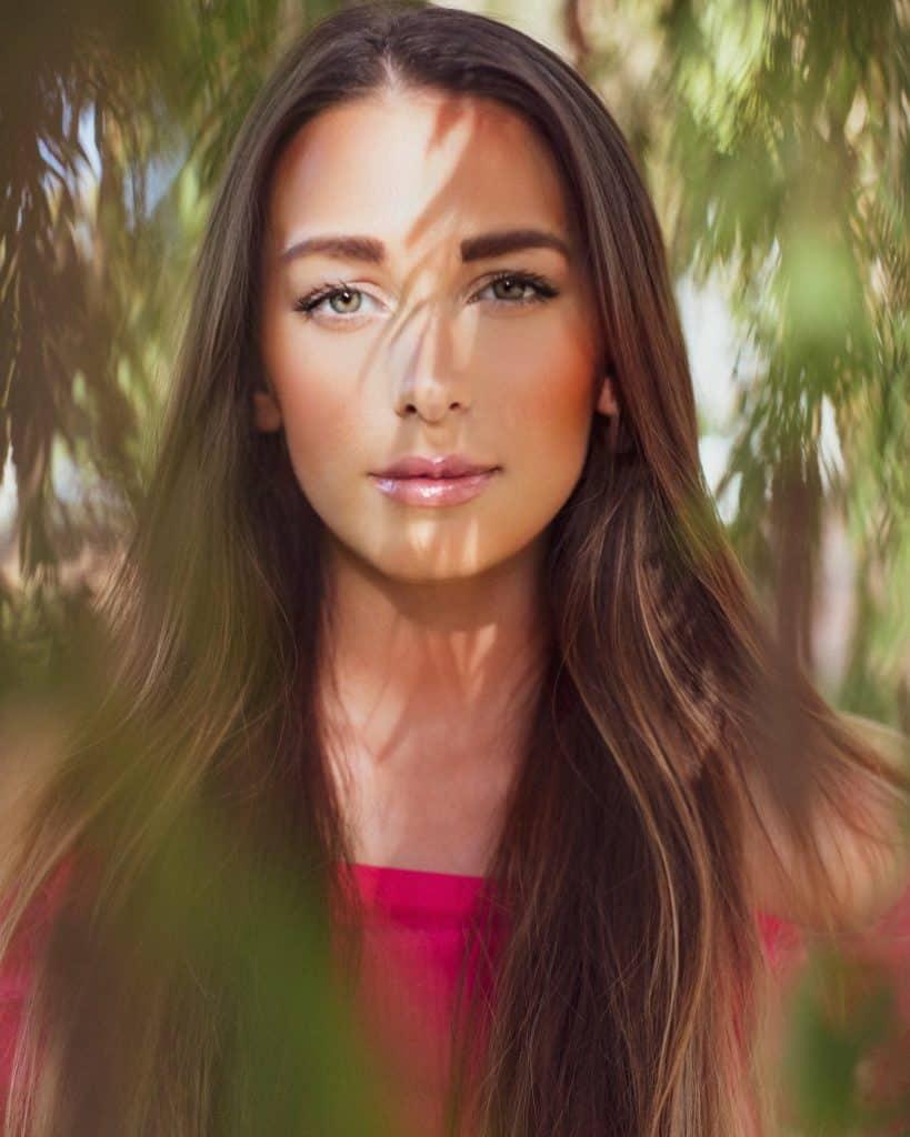7. Allison Soro