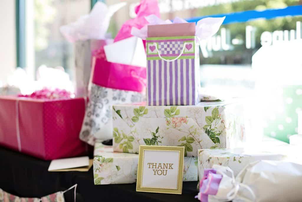 Gift Station