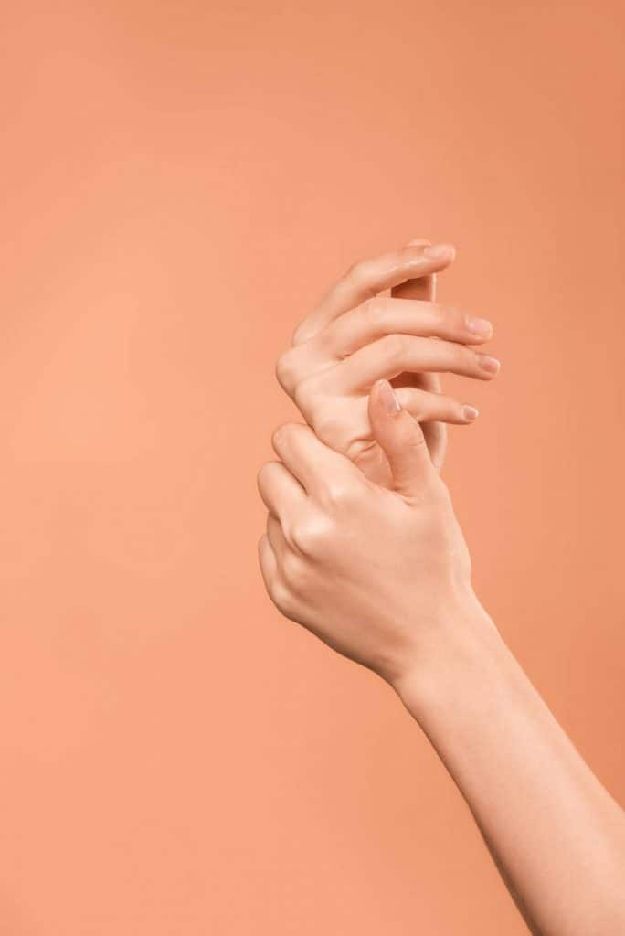 person-s-hands
