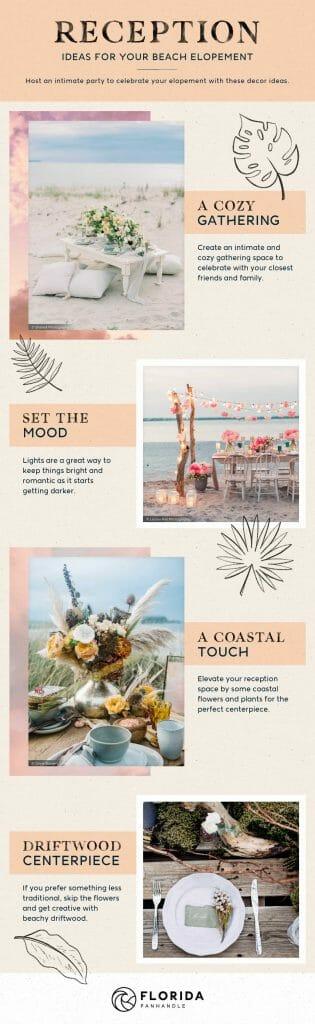 beach-elopement-moodboard-reception