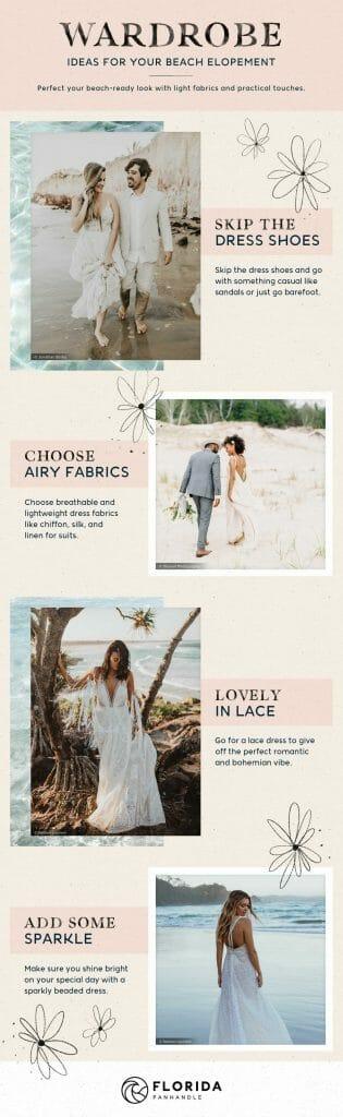 beach-elopement-moodboard-wardrobe