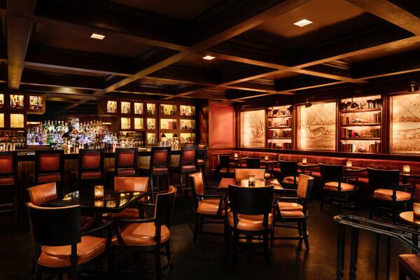 The Mansion Bar