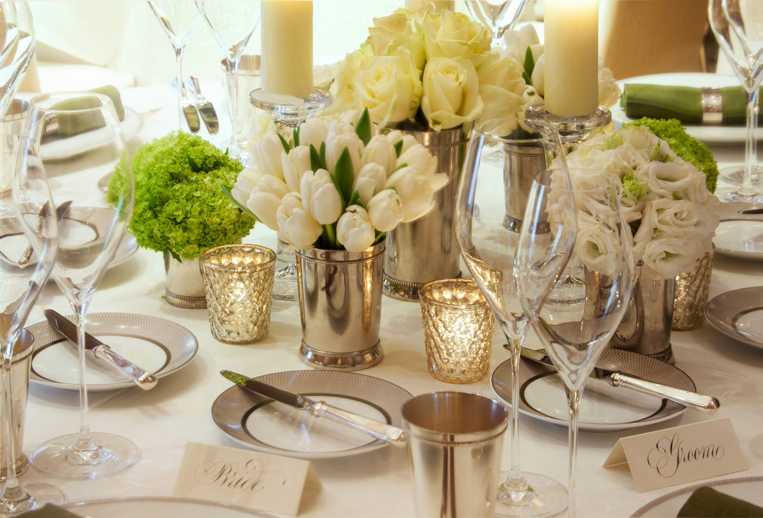Weddings at Rosewood London
