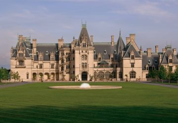 Biltmore House - Main