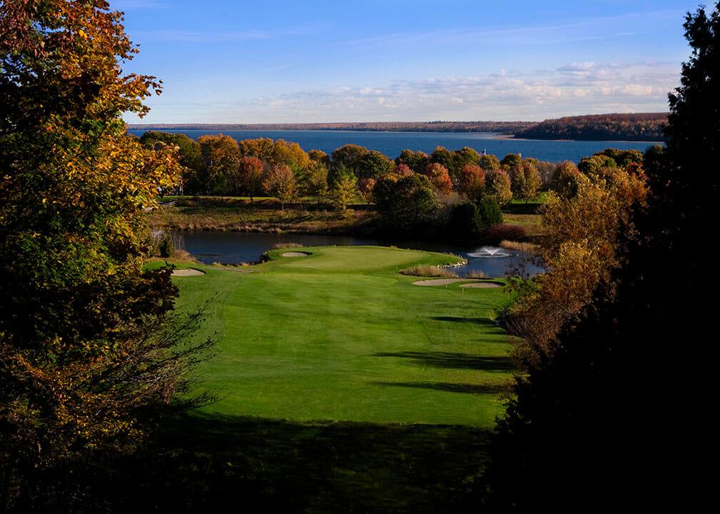 The Jewel Golf Course
