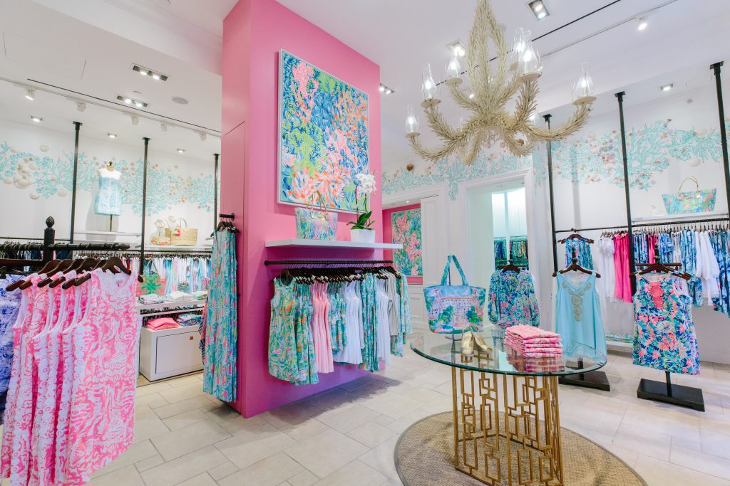 Lilly Pulitzer® at The Breakers