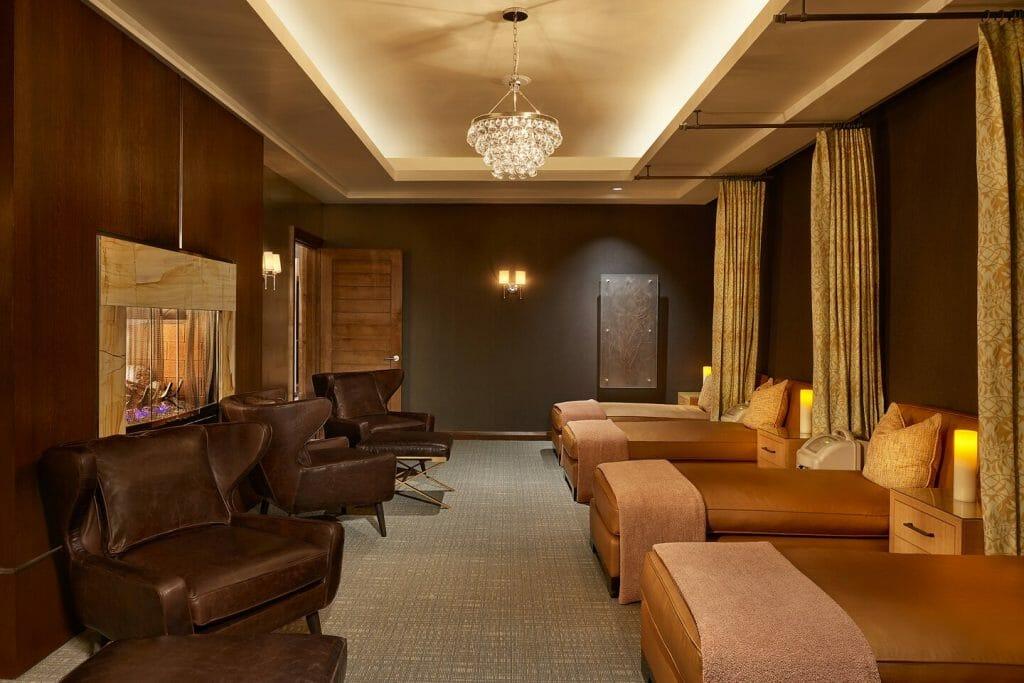 Remede Spa - Oxygen Lounge
