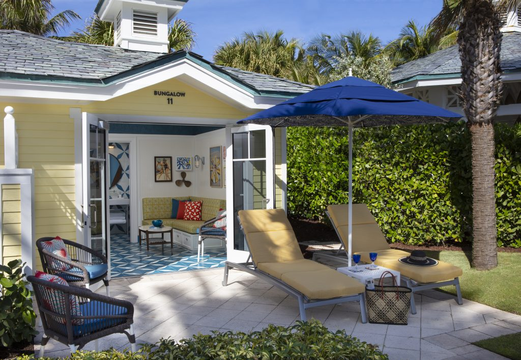 The Breakers Poolside Bungalows