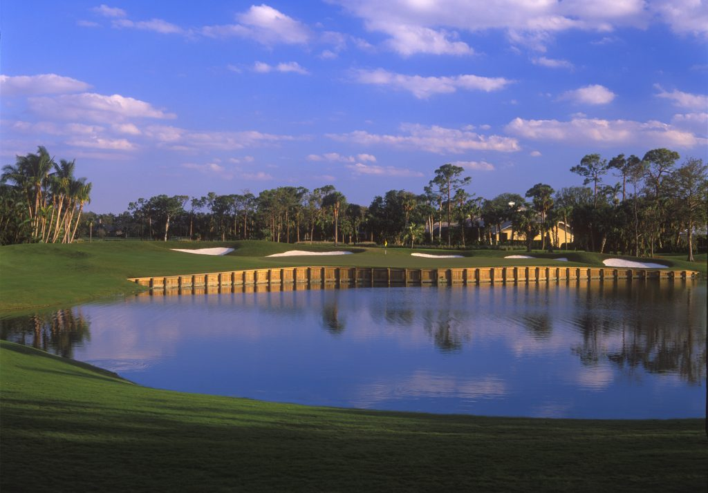 The Breakers Rees Jones® Course - 8th Hole