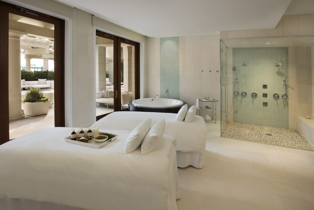 The Spa at The Breakers - Spa Suite