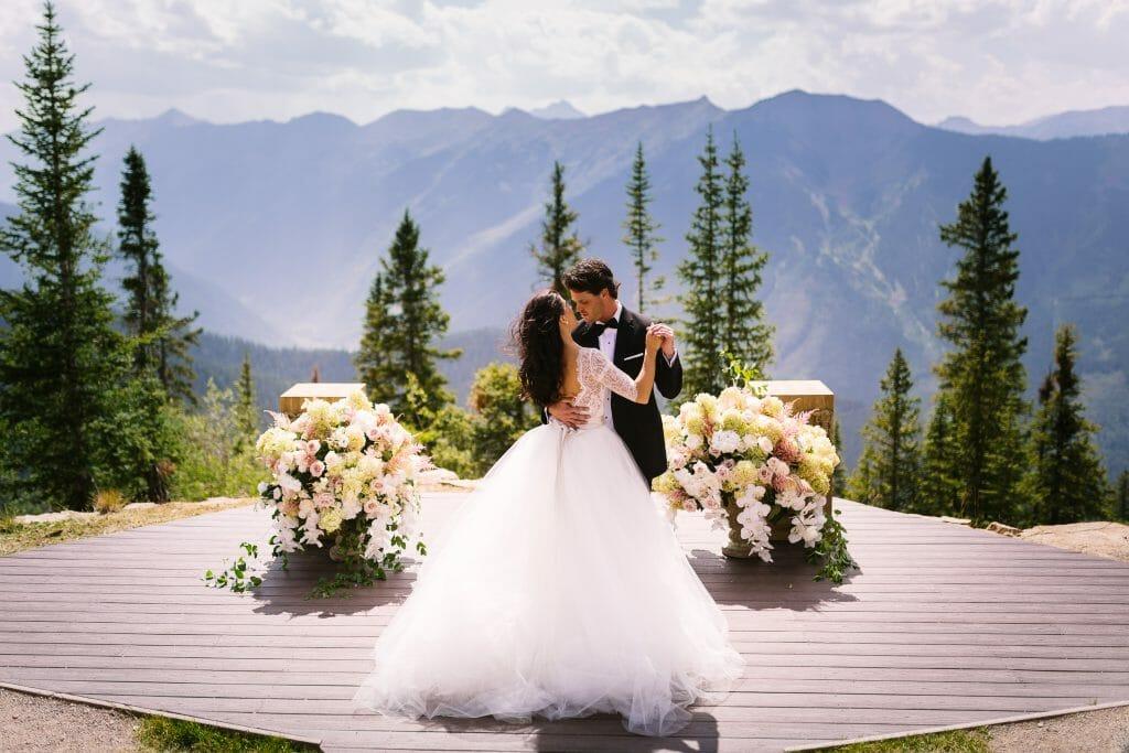The Little Nell Weddings