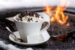 Hot Chocolate - The Little Nell