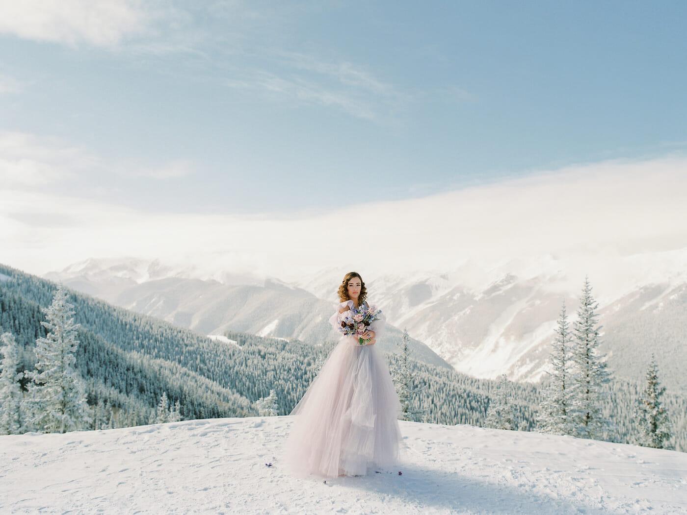 Wedding Overlook